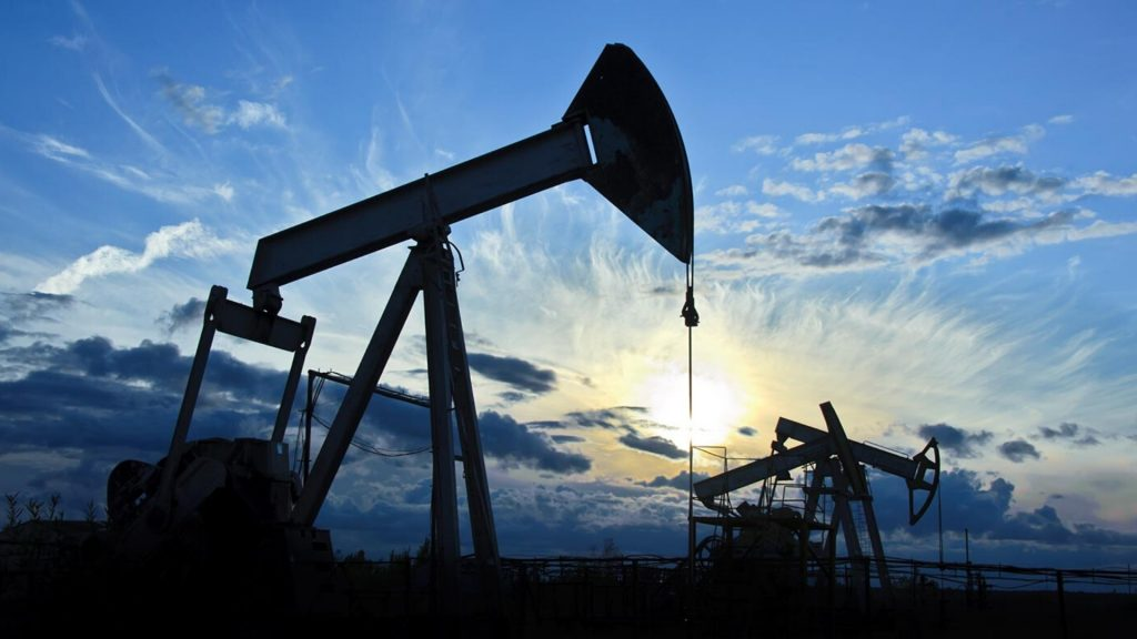 Oil & Gas Production 1 for Texas high school students